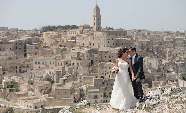 countryside wedding Southern Italy