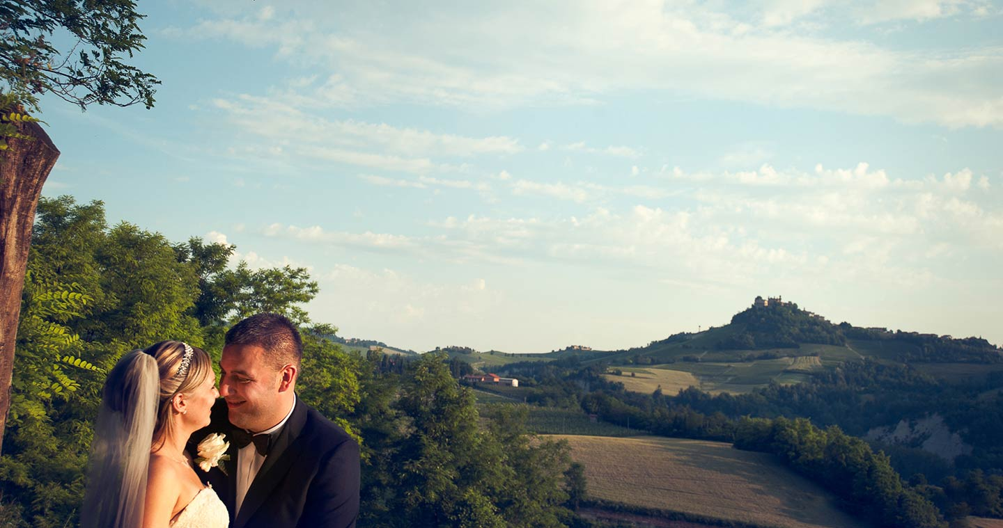 countryside weddings in Tuscany