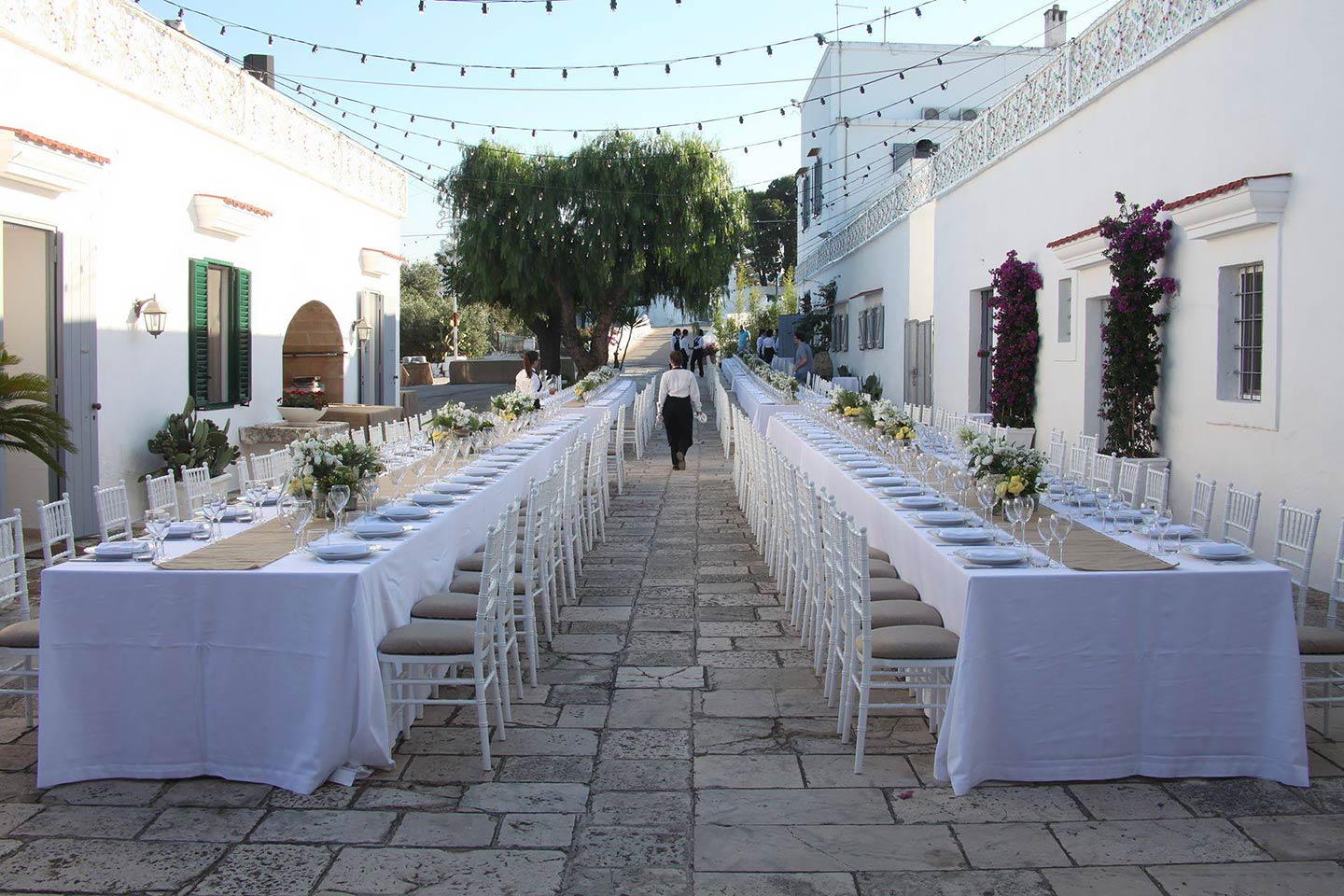 countryside wedding Puglia Southern Italy