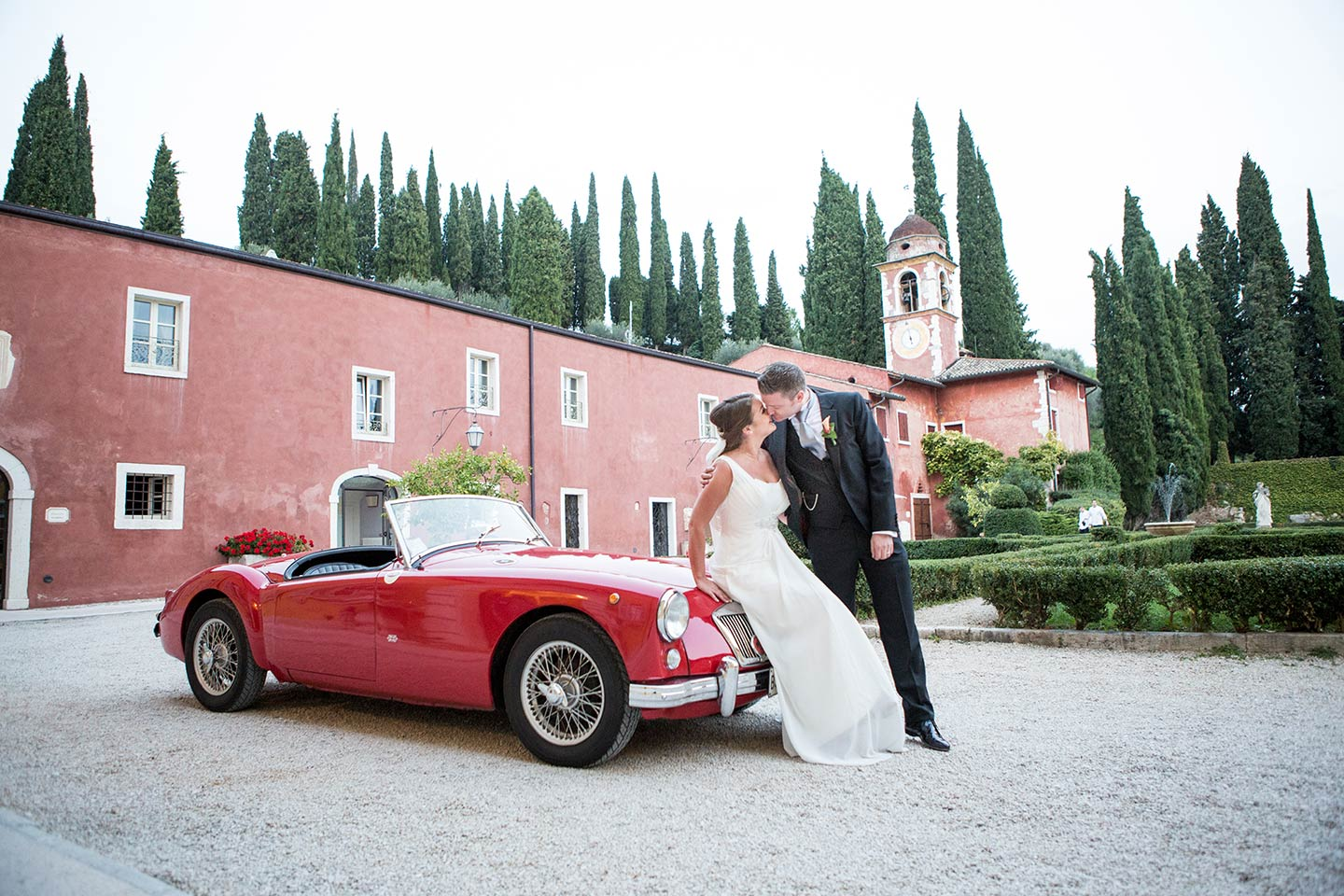 countryside wedding in Franciacorta and Valpolicella