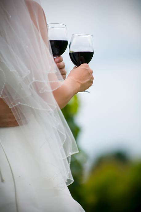 super tuscan wedding planner