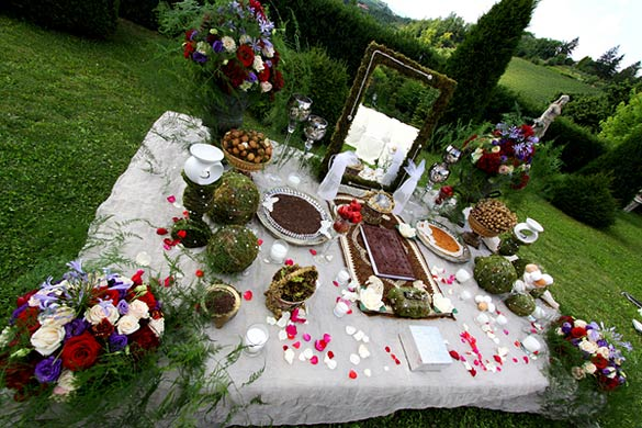 persian-table-for-wedding-ceremony-Italy
